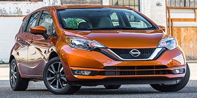 نیسان ورسا(Nissan Versa)
