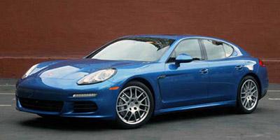 پورشه پانامرا(Porsche Panamera)