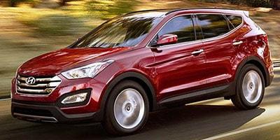 سانتافه اسپورت ۲۰۱۷(2017 Hyundai Santa Fe)