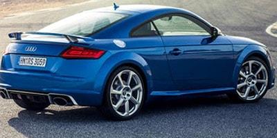 آئودی تی تی آر اس(Audi TT RS )