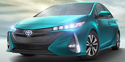تویوتا پریوس (Toyota-Prius)