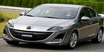 مزدا3 (Mazda 3)